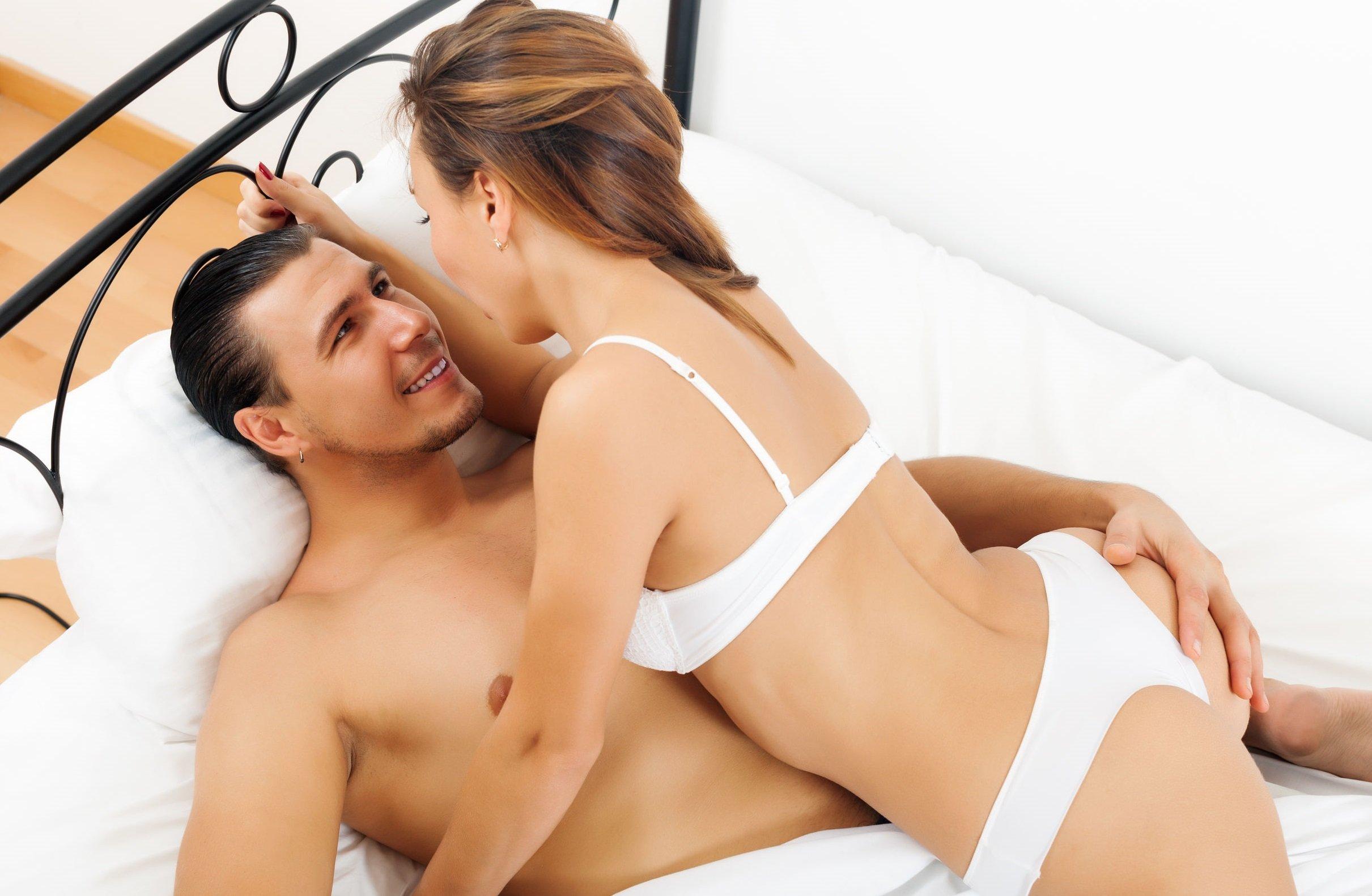 Sexuální úrazy