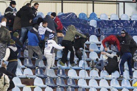 Slovan a Sparta