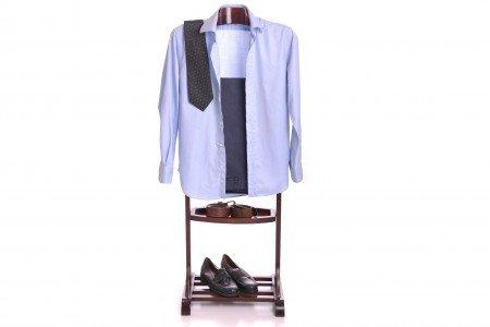Co musíš mít v šatníku