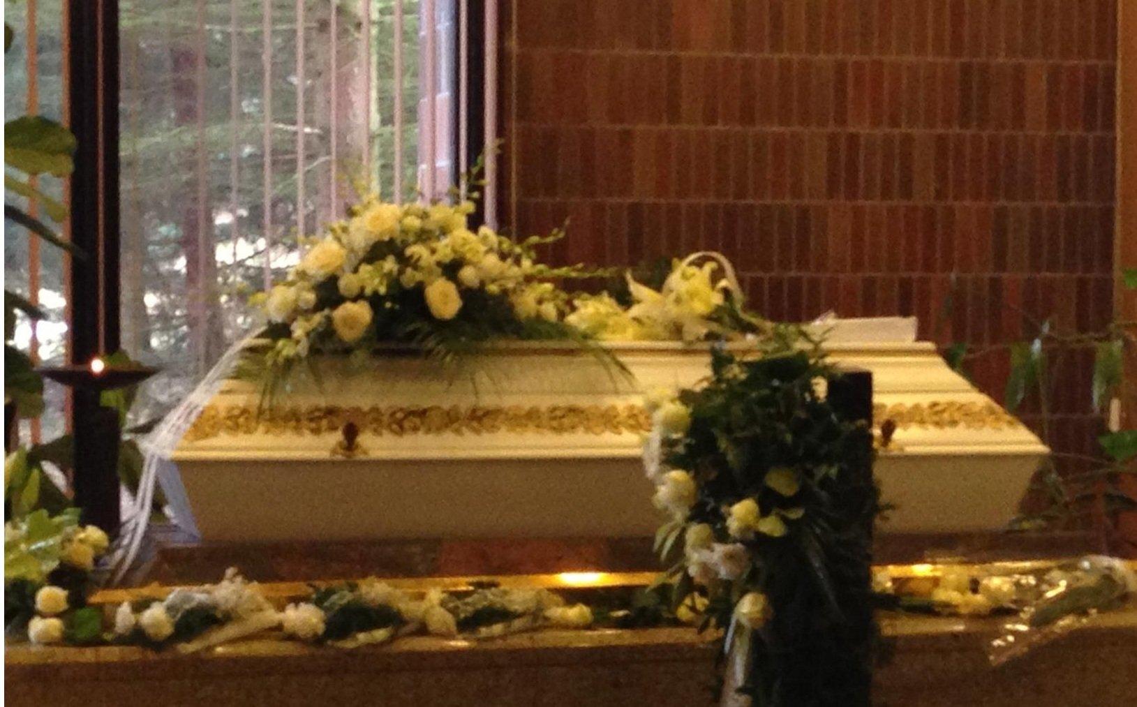 Hlášky z pohřebních síní