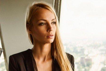 Ivanna Benešová