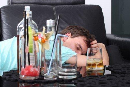 Alkohol zlepšuje kreativní myšlení