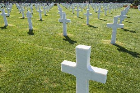 Válčení masakry