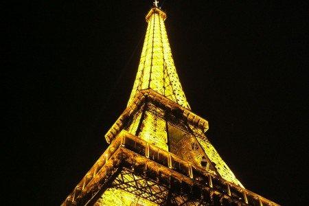 Neznámá fakta o Eiffelovce