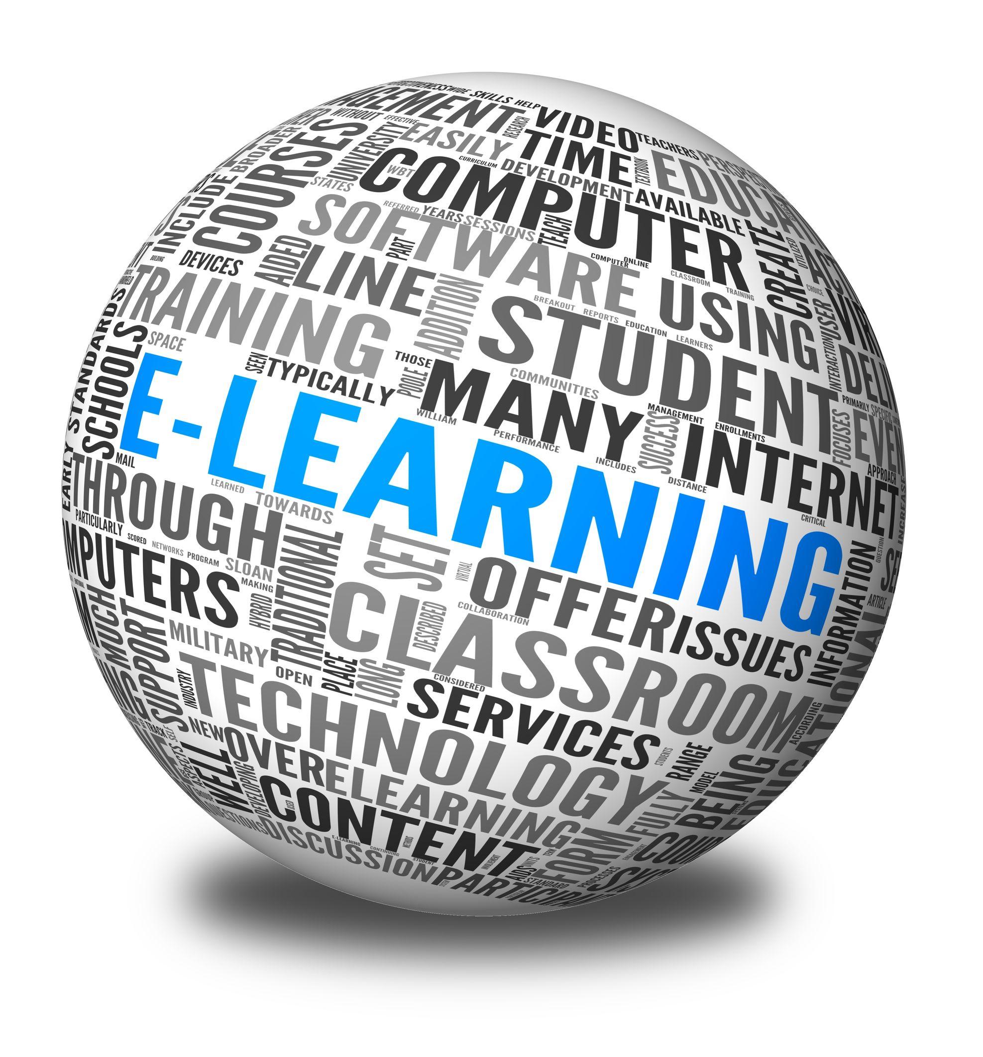 E-lerning