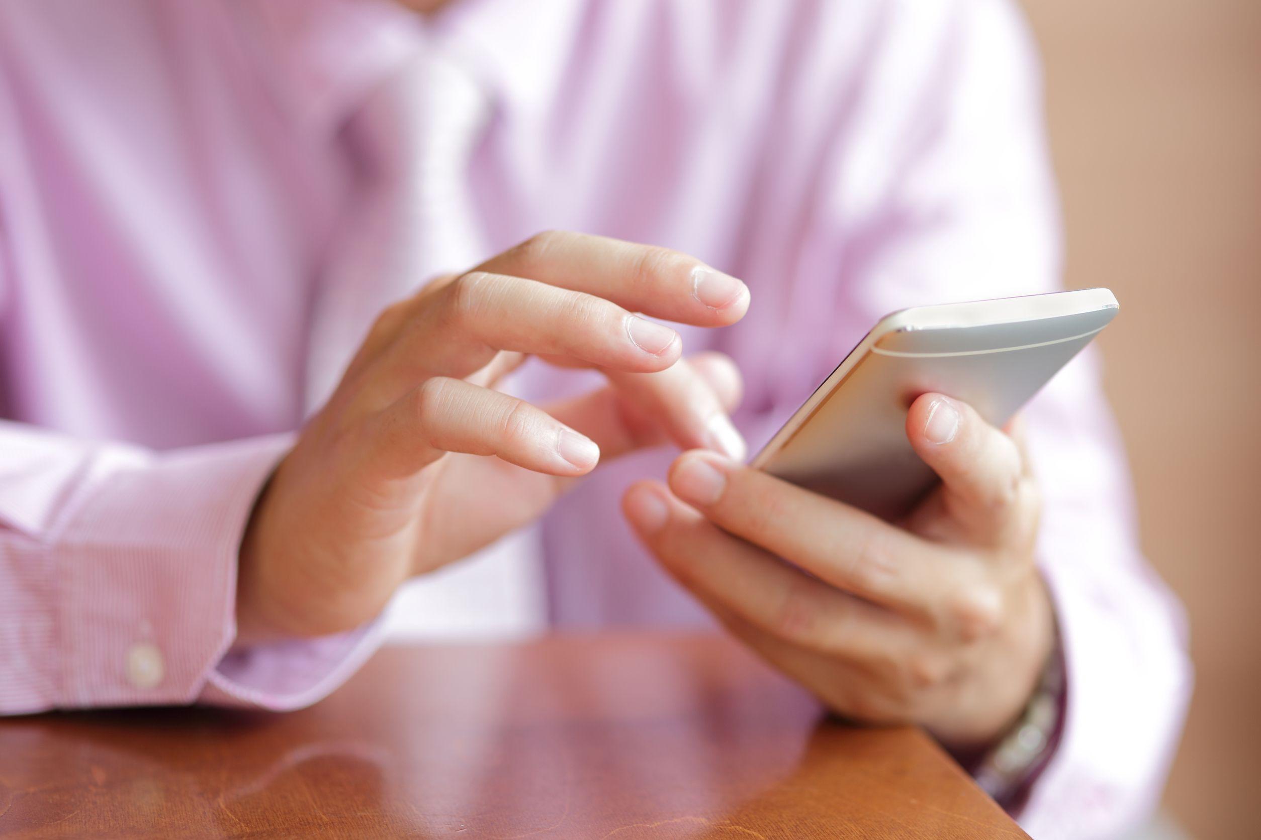 Nej mobilní aplikace za rok 2014