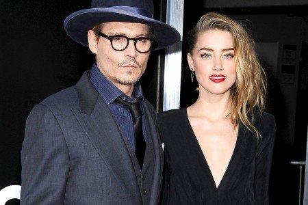 Tajná svatba Johnnyho Deppa