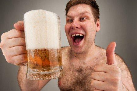 Proč se opít v týdnu