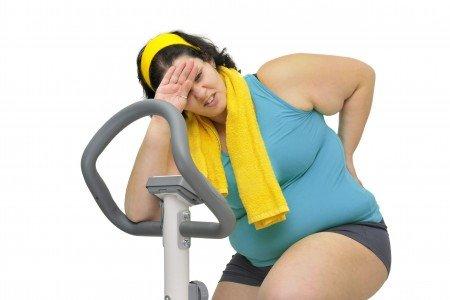 Proč ženský nechtěj chodit do fitka