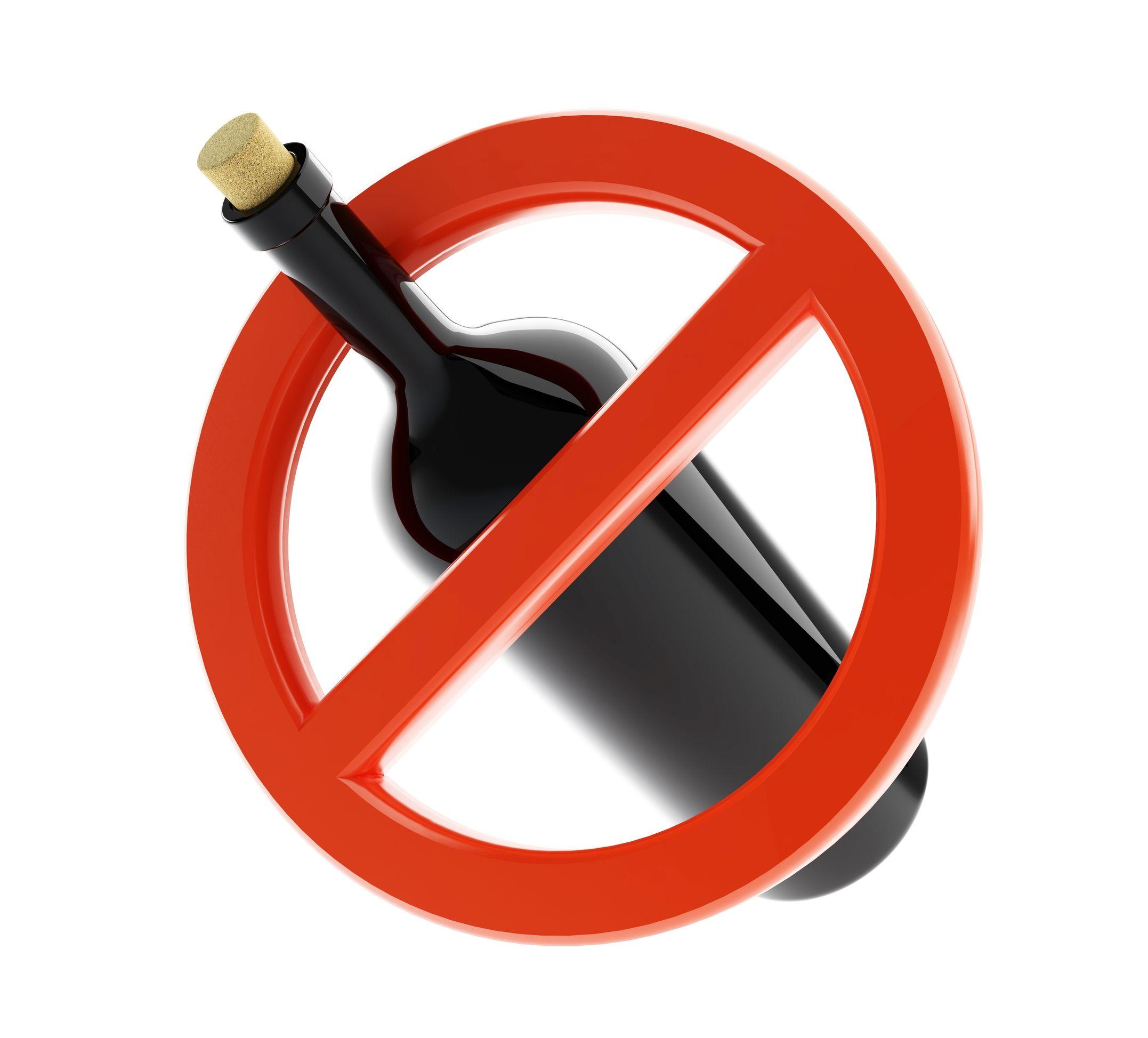 Prohibice
