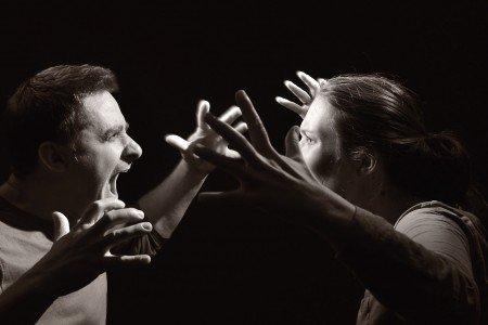 Šílené rozvody