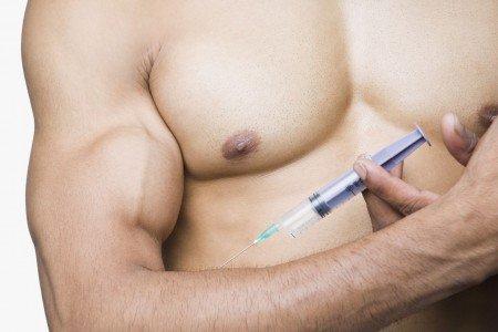 Steroidy injekce