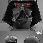 Darth Vader budík
