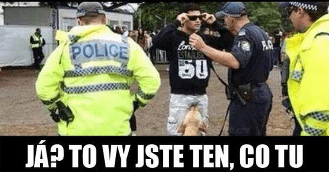 policajty seznamky
