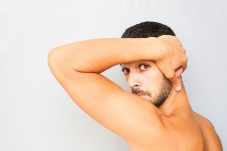 Běžné činnosti v nahém provedení