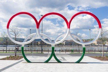 Olympijská města