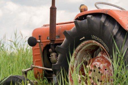Proč si pořídit traktor