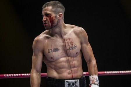 Bojovník Jake Gyllenhaal