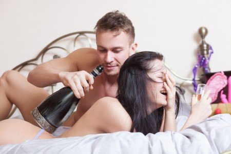 Sex a drobnosti