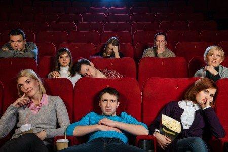 béčkové filmy