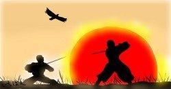 Kurosawa natočil také slavný snímek Sedm samurajů