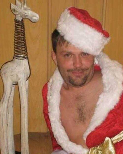 Vánoční seznamky