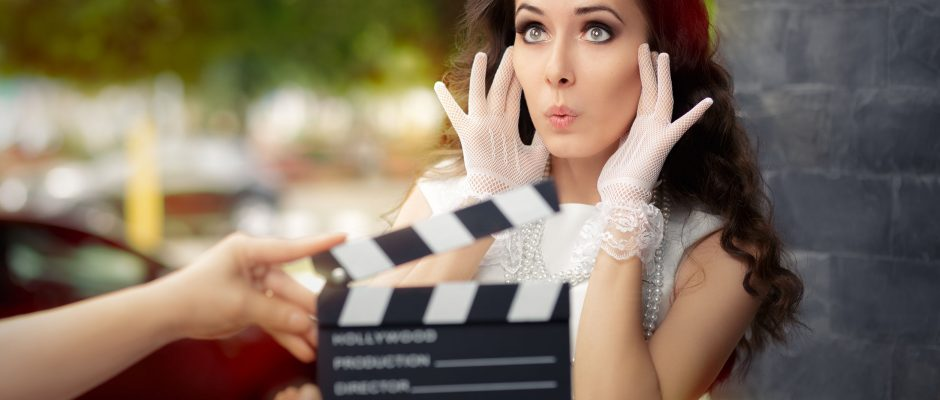 reklamy filmových režisérů
