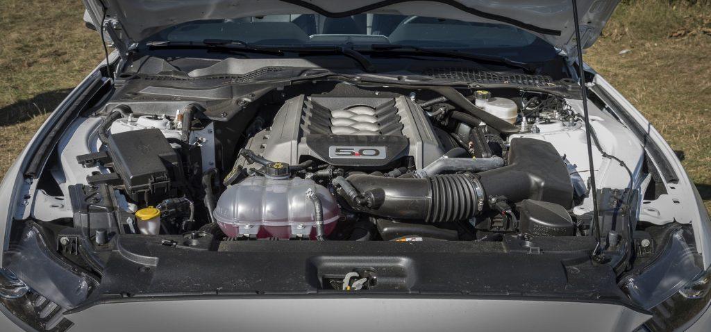 5 litrů pro každého. Takové motory už nikdy nevzniknou.