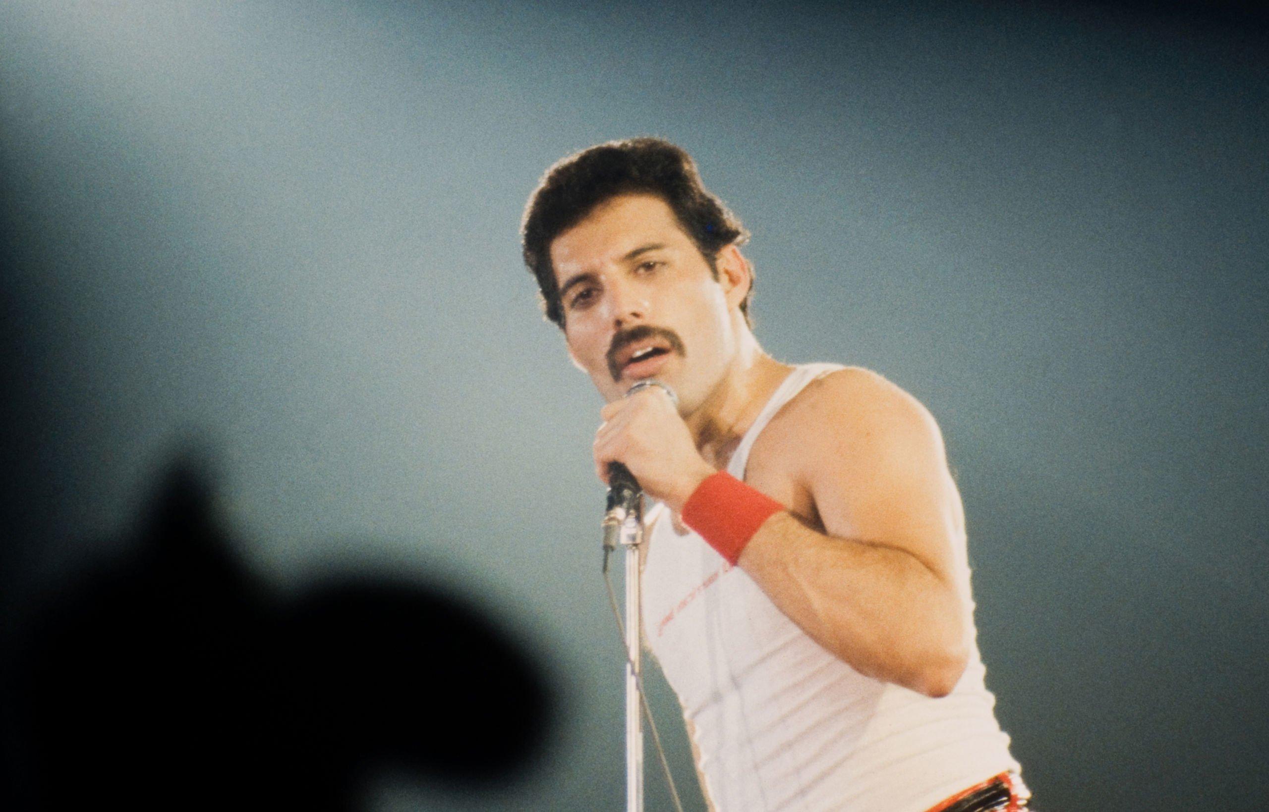 20 Zajimavych Veci Ktere Jste Nevedeli O Freddiem Mercurym