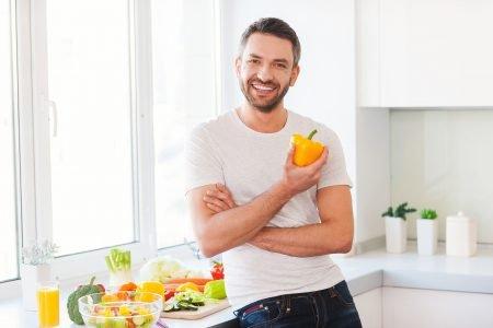 Výživové trendy 2017