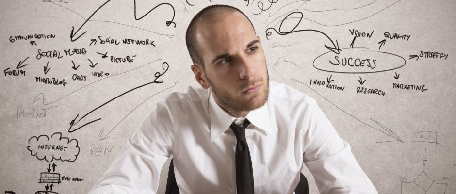 stres a pozitivni vliv