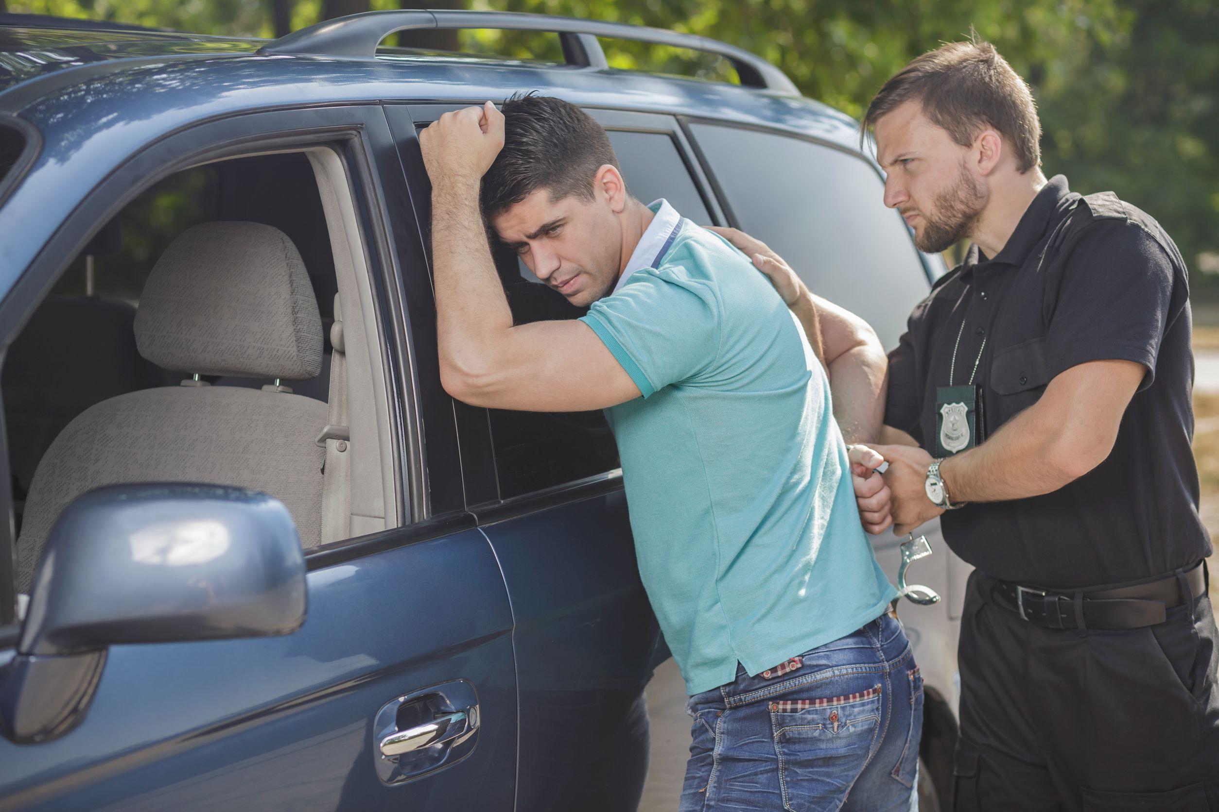 Jak přijít o řidičský průkaz