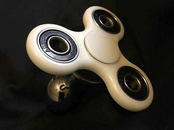 Erotická hračka spinner