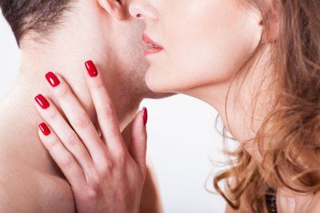 ženská nahota co říkat a co ne