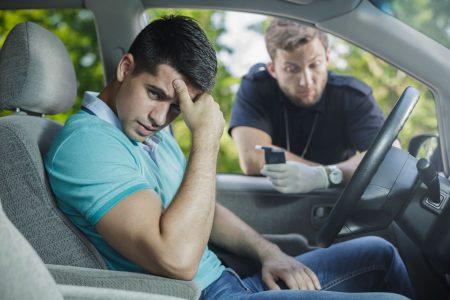 zbytkovy alkohol za volantem