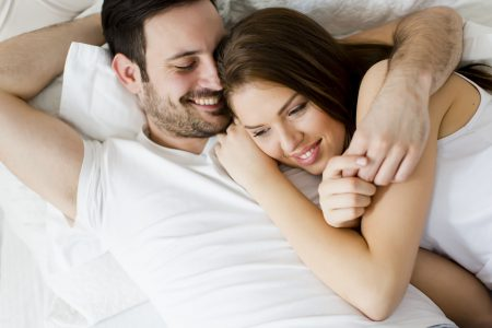 jak ozivit vztah tipy