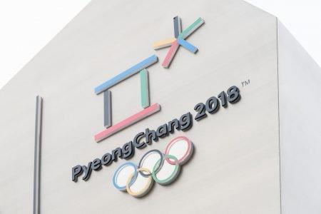 Olympijské hry 2018