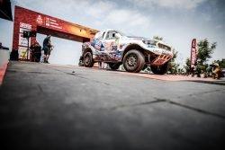 Dakar Rallye_1 etapa
