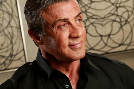 Sylvestr Stallone mrtvy