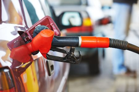 jak jezdit za 4 litry benzinu