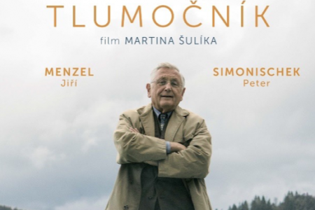film Tlumočník