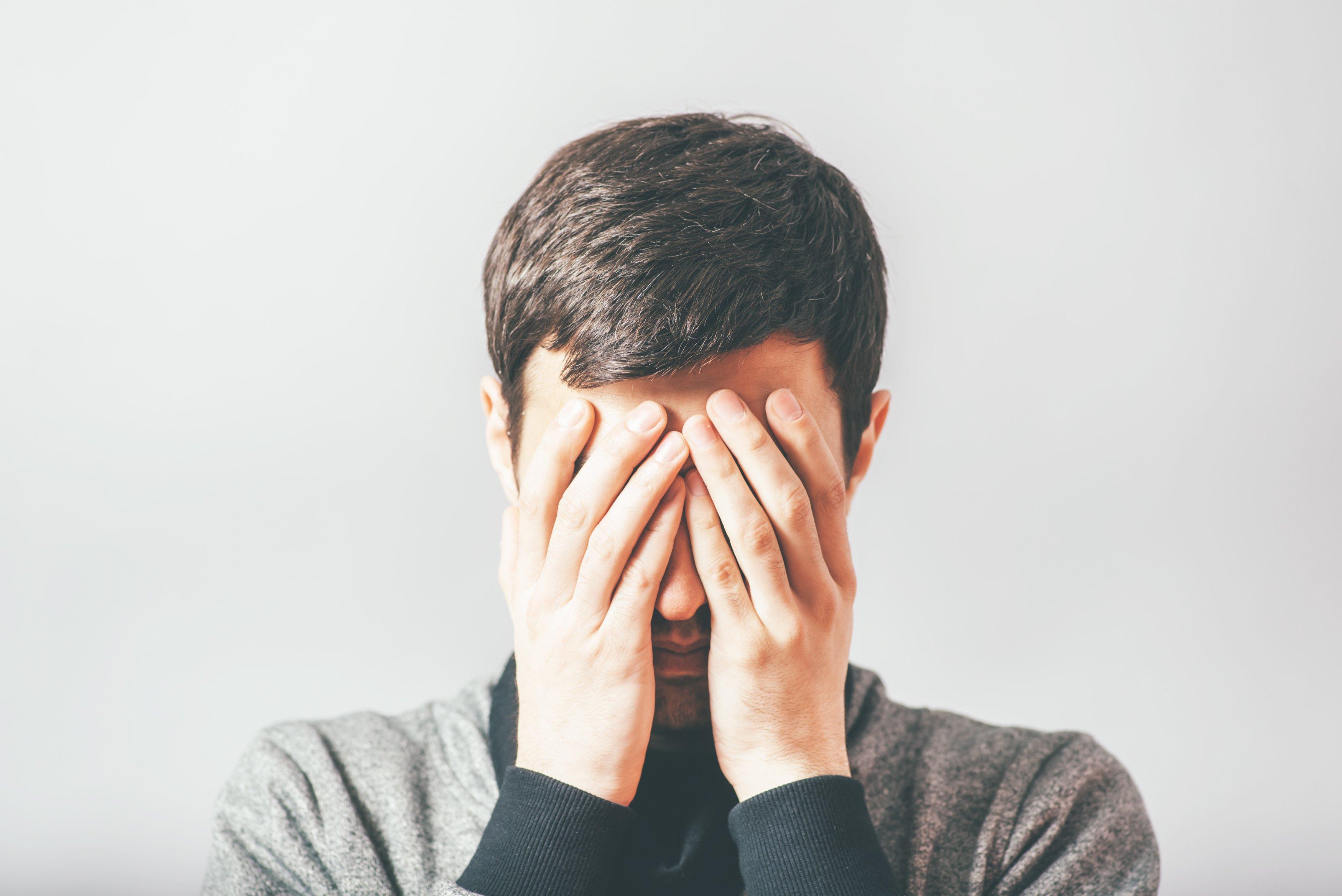 znasilnění muže