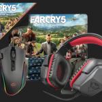 Trust Far Cry 5