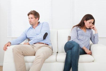 Kdo je po rozvodu šťastnější, muži nebo ženy?