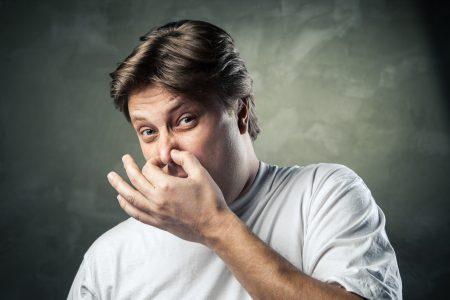 Zápach ovlivňuje naše politické volby!