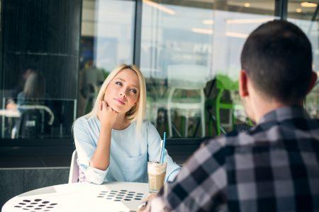 Jak mít úspěch na schůzce?