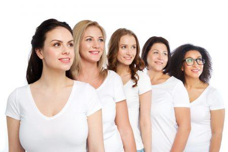 Co muži očekávají od žen?