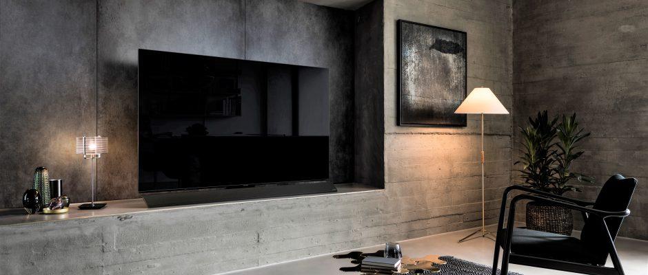 Panasonic uvádí na český trh čtyři nové modely OLED televizorů pro rok 2018!