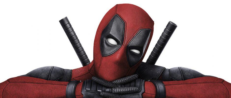 Antihrdina Deadpool se vrací