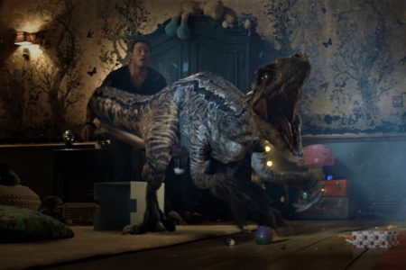 Recenze – Jurský svět: Zánik říše - vyhynou dinosauři podruhé?
